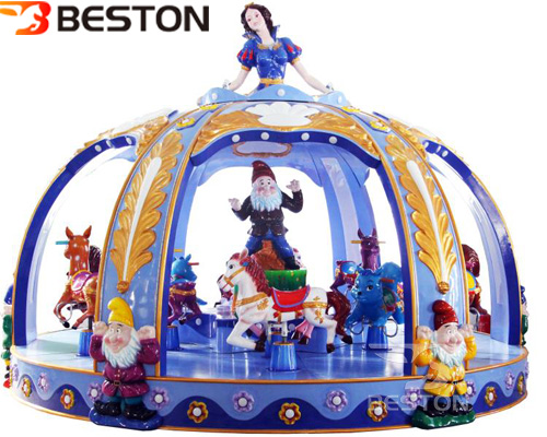 grand carousel for sale